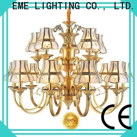 EME LIGHTING decorative copper lights residential for dining room