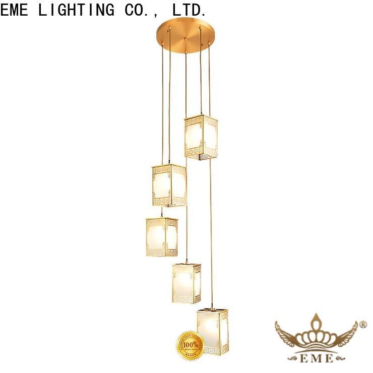 EME LIGHTING high-end contemporary modern ceiling lights vintage for big lobby