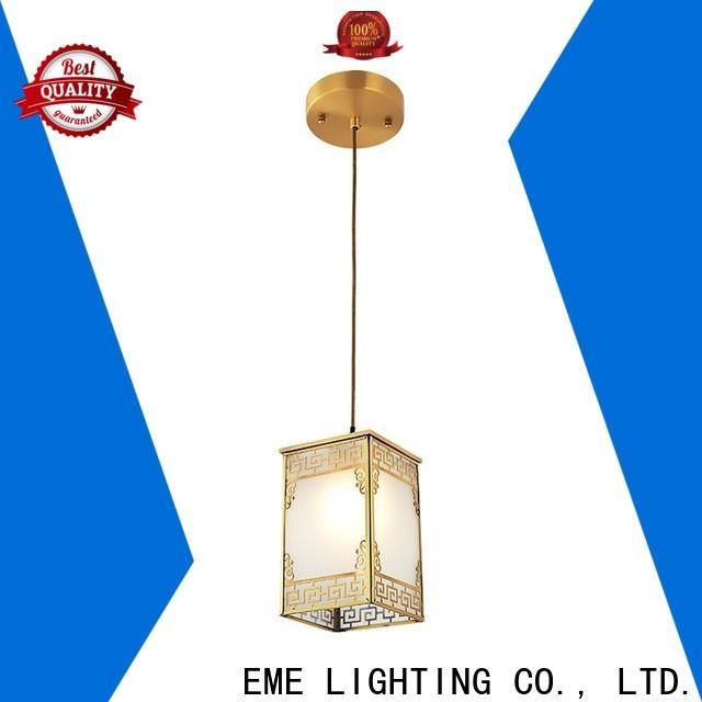 EME LIGHTING modern unusual ceiling lights vintage for big lobby