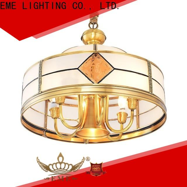 EME LIGHTING contemporary modern hanging light vintage for dining room
