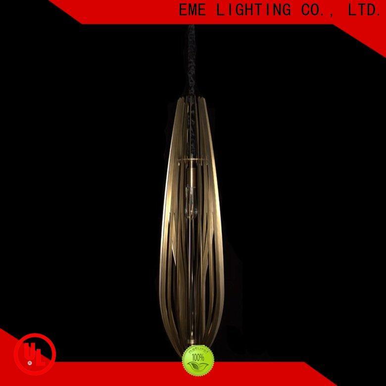 EME LIGHTING fashion modern floor standing lamps free sample for indoor decoration