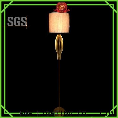 EME LIGHTING copper best modern floor lamps top brand for restaurant