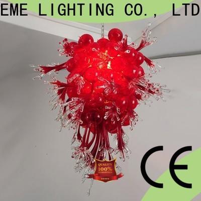 EME LIGHTING blow-molded restaurant pendant light unique for hobby