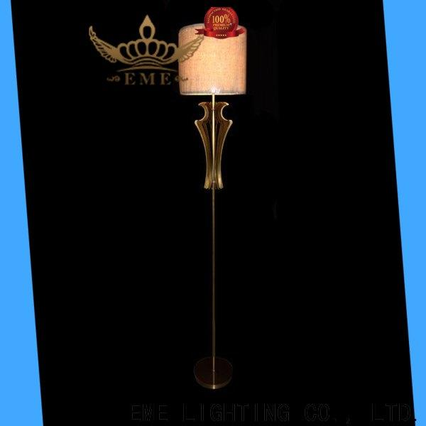 EME LIGHTING European style best modern floor lamps free sample for indoor decoration