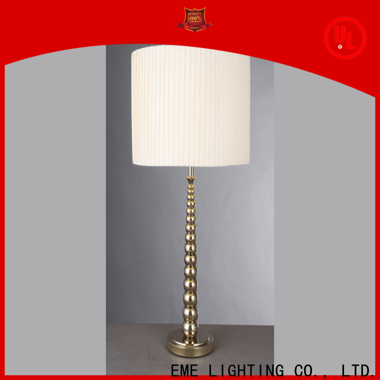 EME LIGHTING contemporary western table lamps bulk production