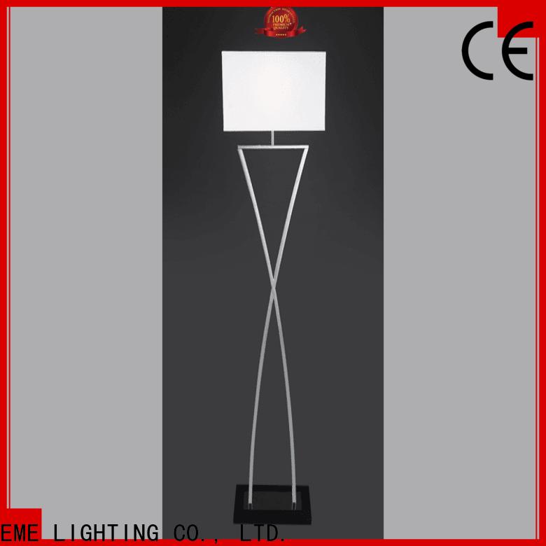 EME LIGHTING decorative floor lamps sale colored for restaurant