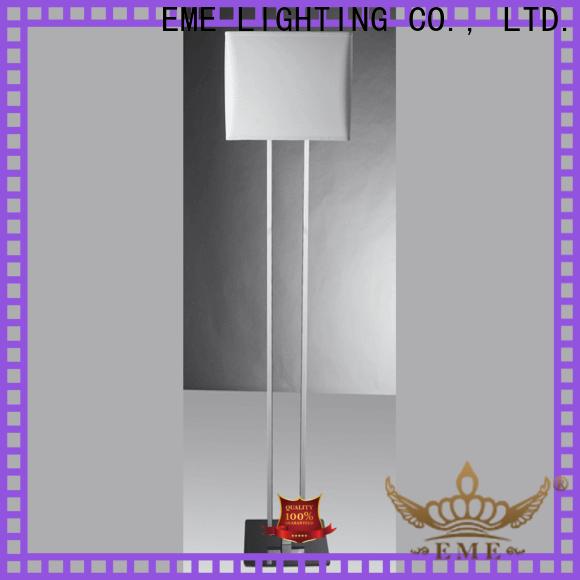 EME LIGHTING copper modern floor lamp colored for restaurant