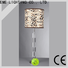 EME LIGHTING decorative western table lamps brass material for bedroom