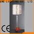 EME LIGHTING black colored table lamp Chinese style for hotels
