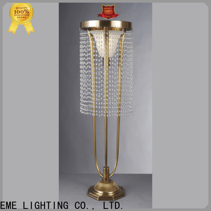 EME LIGHTING white oriental table lamps traditional for hotels