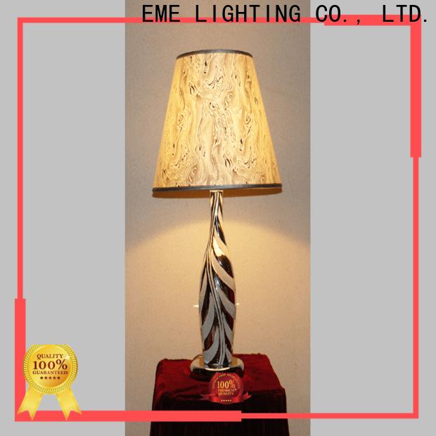 EME LIGHTING elegant decorative cordless table lamps fancy for bedroom