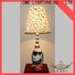 EME LIGHTING white oriental table lamps colored for restaurant