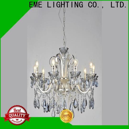 EME LIGHTING decorative vintage crystal chandelier on-sale for lobby
