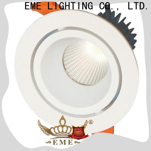 EME LIGHTING white down light led on-sale for dining room