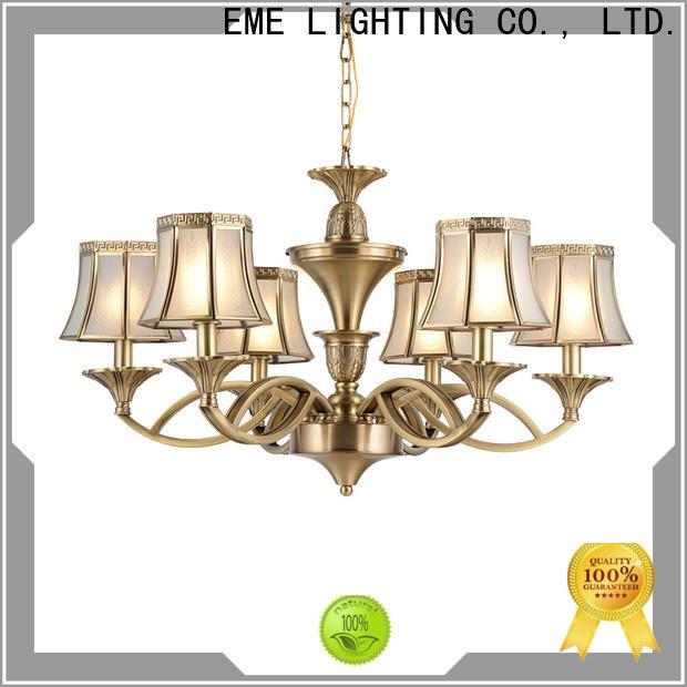 EME LIGHTING modern copper lights traditional