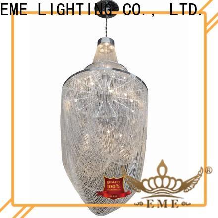 EME LIGHTING crystal chandelier lighting on-sale for dining room