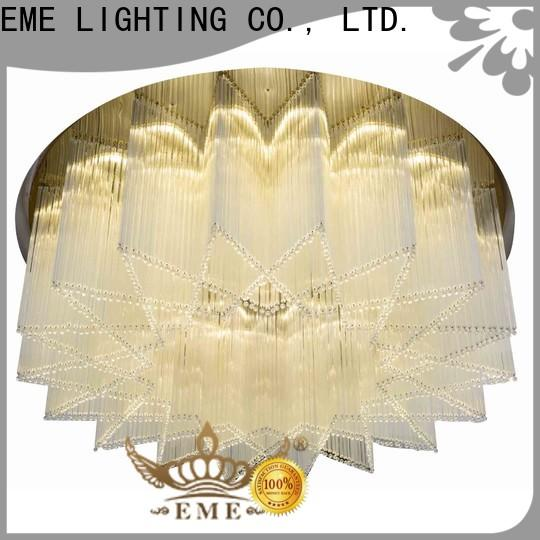 EME LIGHTING acrylic dining room chandelier European style for dining room