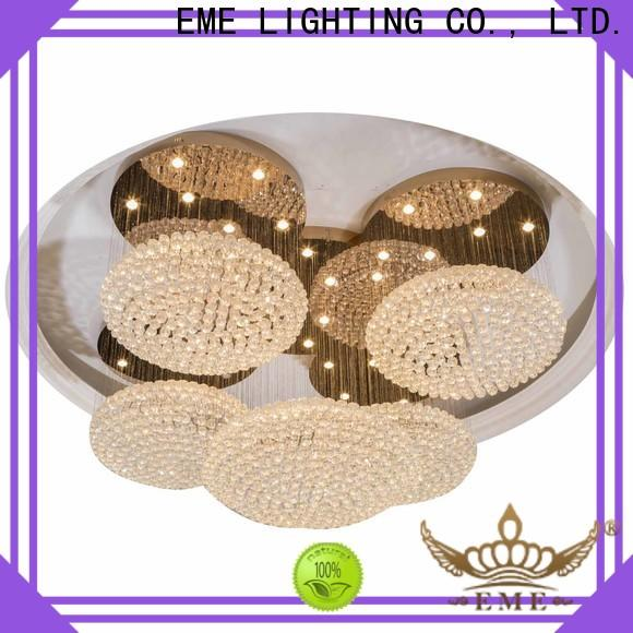 EME LIGHTING european style chandelier for dining room