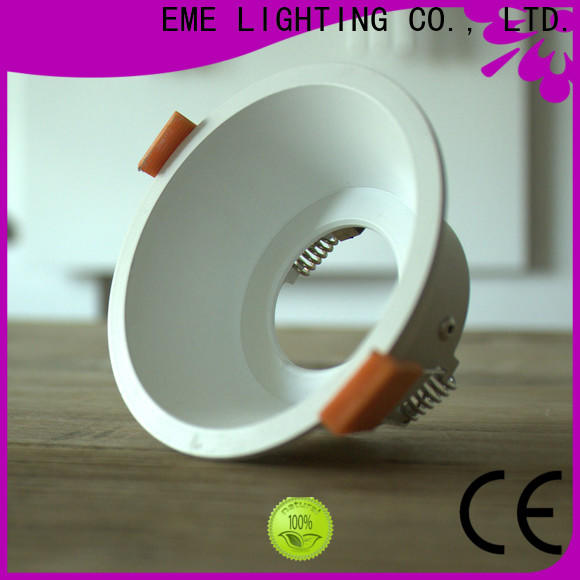 EME LIGHTING decorative bathroom led downlights bulk production