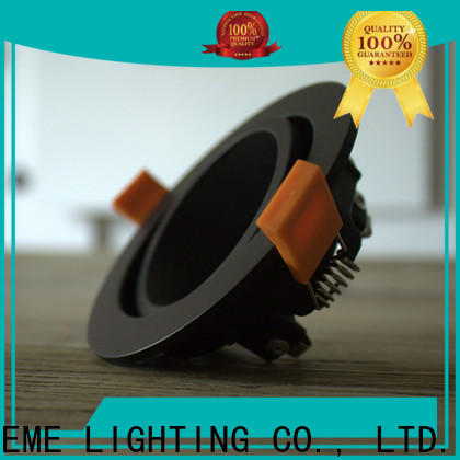 OEM square downlight white at-sale for kitchen
