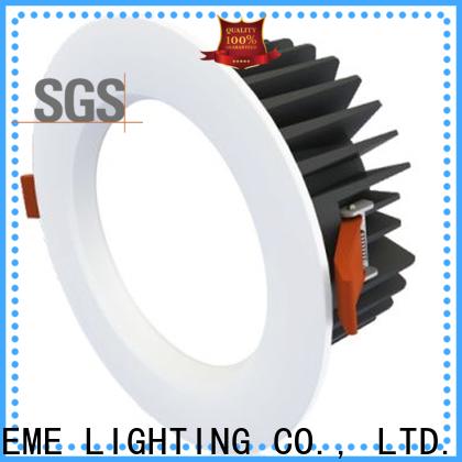 EME LIGHTING sturdiness led down light bulk production
