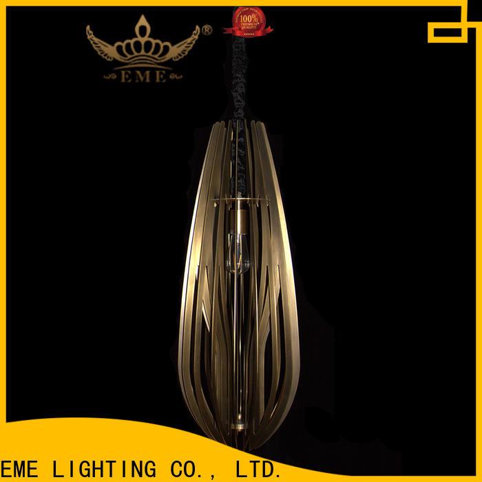 EME LIGHTING elegant vintage pendant lighting supplier for family