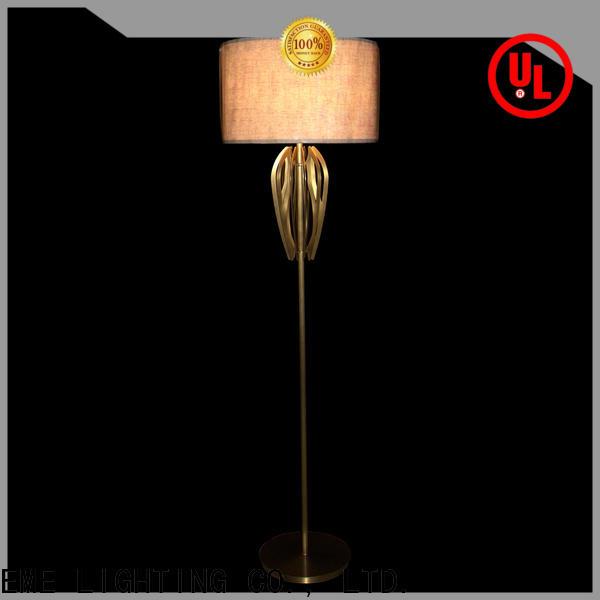 EME LIGHTING customized lantern floor lamp fancy for bedroom