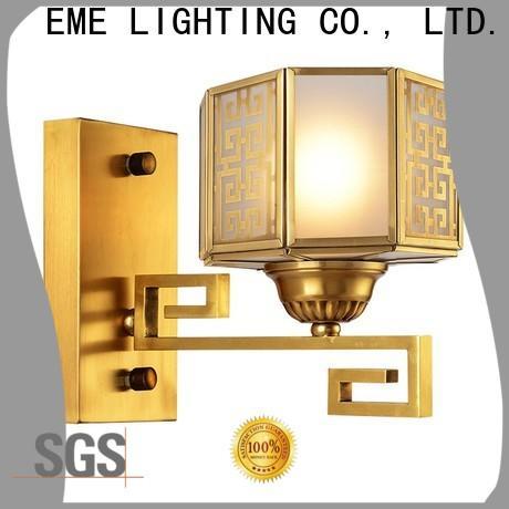 decorative gold sconces unique design for wholesale for indoor decoration