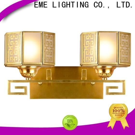 EME LIGHTING vase shape vintage wall sconces for wholesale for indoor decoration