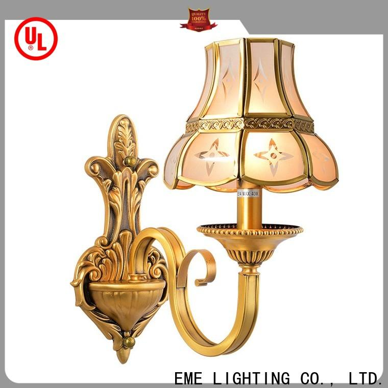 EME LIGHTING contemporary vintage wall sconces for wholesale for indoor decoration
