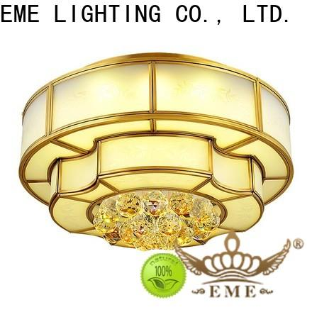 EME LIGHTING high-end unusual ceiling lights European for dining room