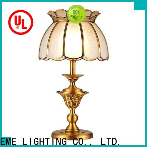 EME LIGHTING decorative western table lamps concise for house