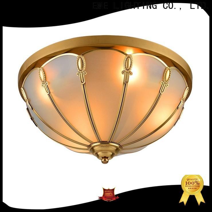 EME LIGHTING high-end decorative ceiling lights vintage for home
