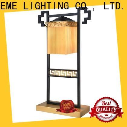 EME LIGHTING elegant oriental table lamps antique for restaurant