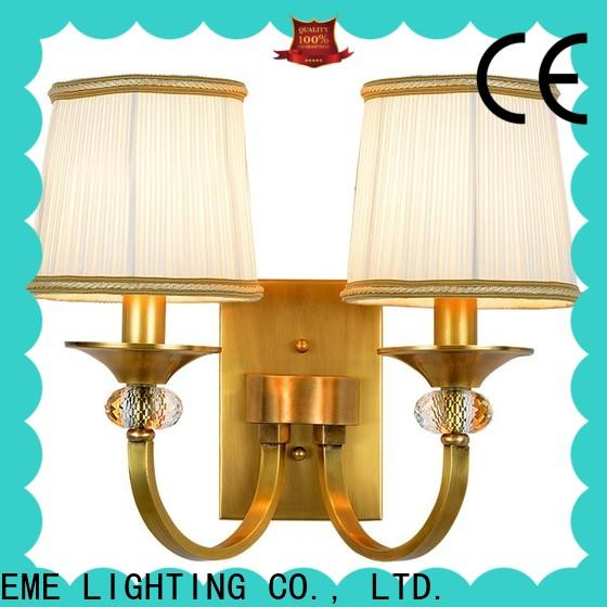 EME LIGHTING contemporary contemporary wall sconces for wholesale for restaurant