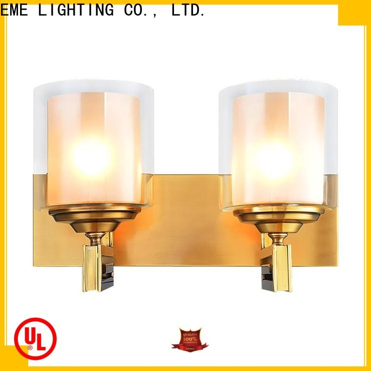 fashion bedroom sconces america style free sample for indoor decoration