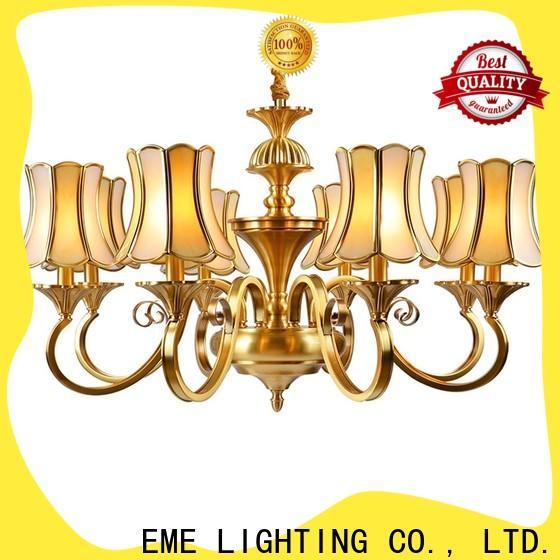 EME LIGHTING luxury chandeliers wholesale traditional