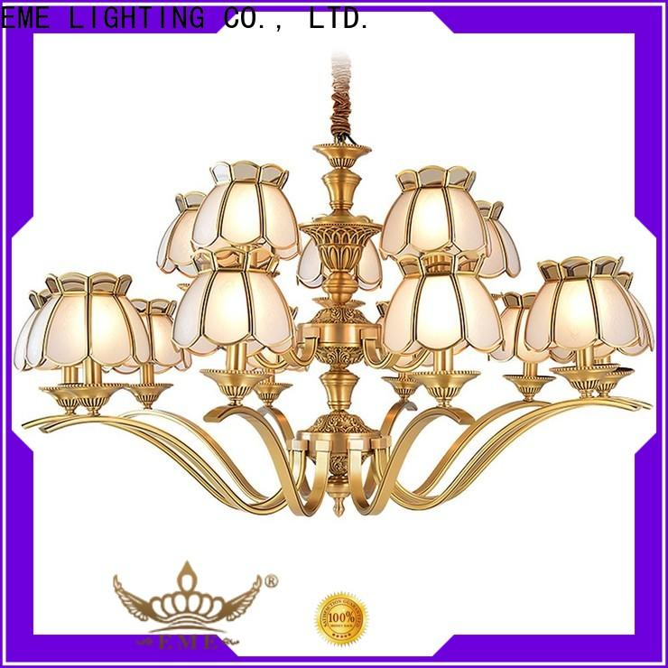 EME LIGHTING luxury chandelier manufacturers round