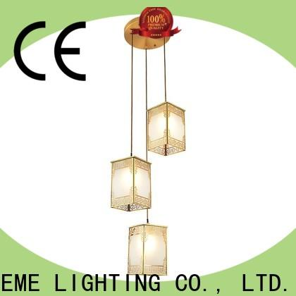 EME LIGHTING modern ceiling light design round for dining room