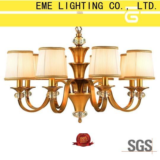 EME LIGHTING copper modern hanging light vintage for dining room