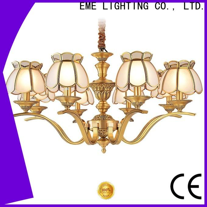 luxury chandelier over dining table large traditional