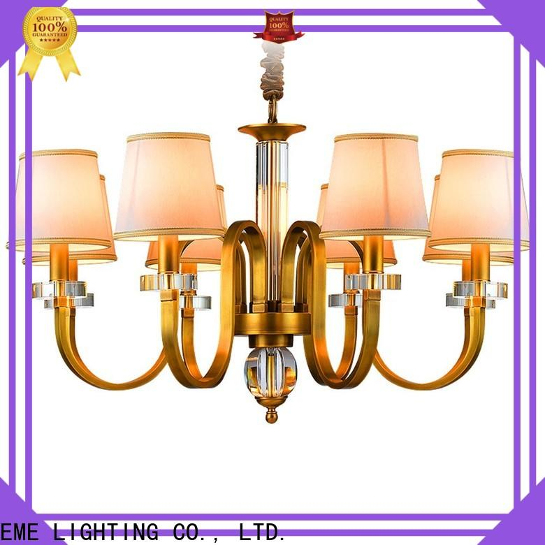 modern chandeliers wholesale large round for big lobby