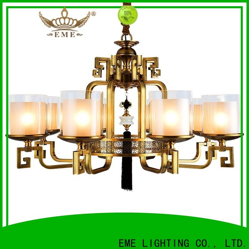 contemporary antique copper pendant light american style traditional for big lobby