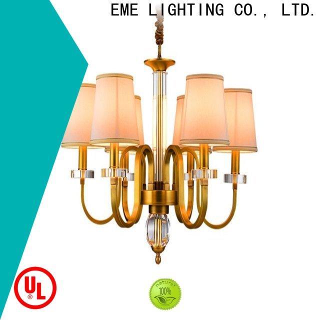 EME LIGHTING copper modern hanging light European