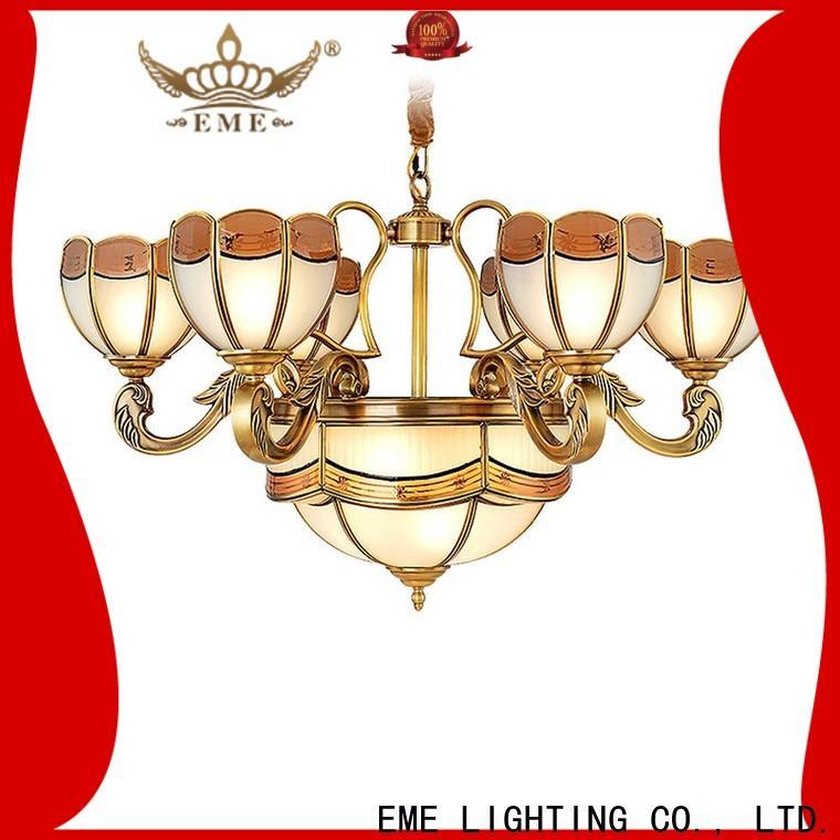 EME LIGHTING copper modern hanging light residential