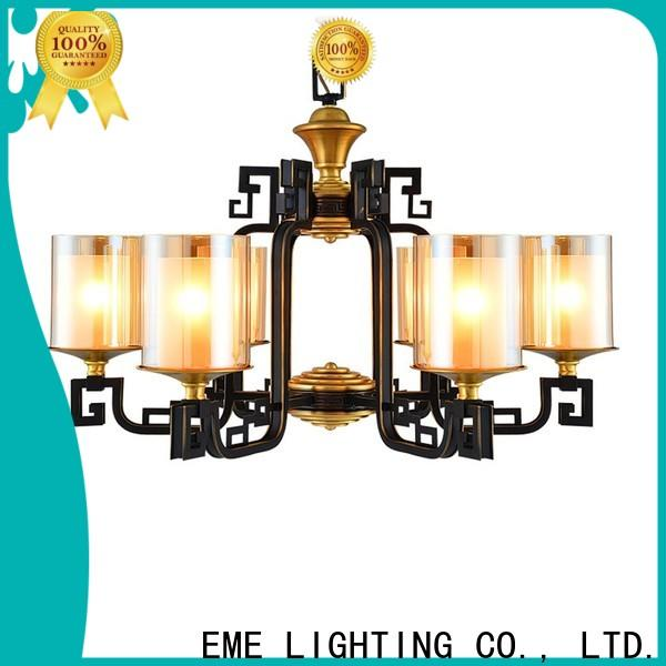 luxury modern brass chandelier large vintage for home
