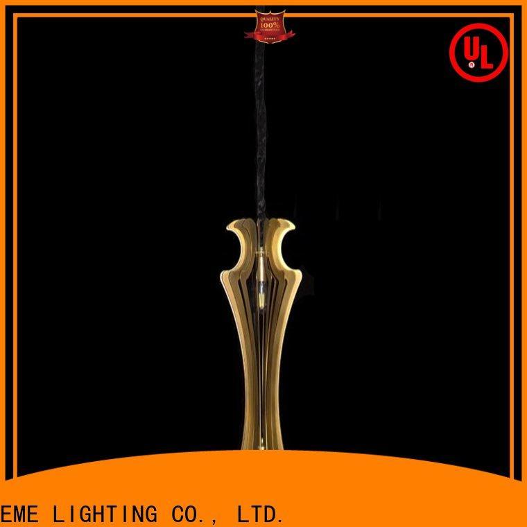 EME LIGHTING European style modern floor standing lamps free sample for restaurant