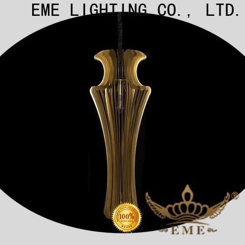 EME LIGHTING brass best modern floor lamps OEM for indoor decoration