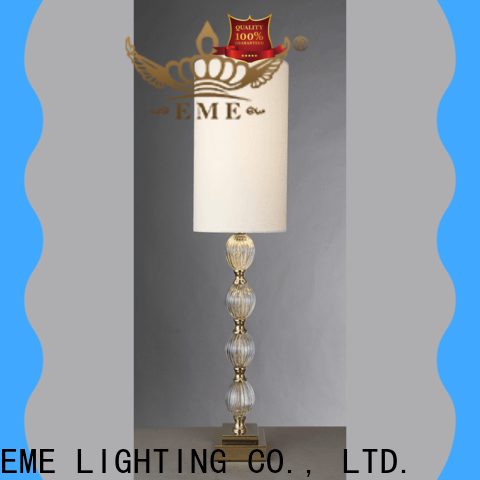 EME LIGHTING retro western table lamps concise for room