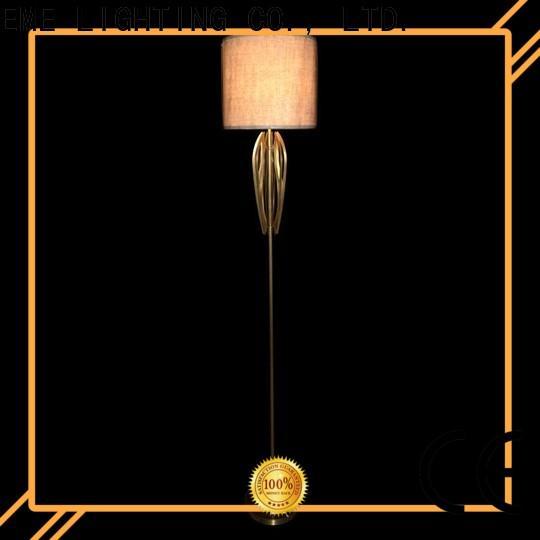 EME LIGHTING decorative hotel floor lamps top brand for indoor decoration